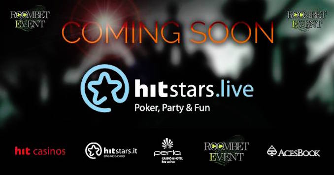Hitstars it online casino