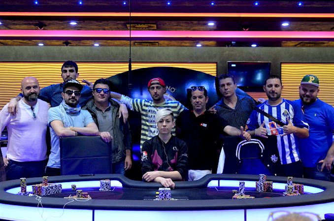 Table finale streaming live ipo 25 campione
