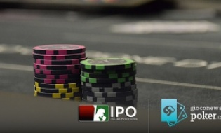 Proseguono i satelliti IPO su PokerStars.it: oltre 40 già qualificati