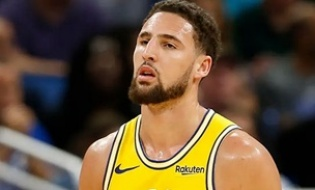 Klay Thompson, Green, Hellmuth e il poker nei Golden State Warriors