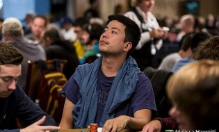 Wsop, Doug Kim si mette alla prova a Hollywood