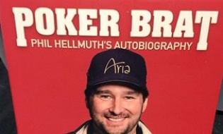 World Poker Tour, Phil Hellmuth Jr ospite del Raw Deal