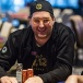Problemi al cuore per Hellmuth, followers in apprensione, lui è top 20 al Wpt Baldwin!