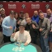 Michael Lech sfiora l'ottavo Ring Wsop Circuit ma in North Carolina trionfa Mercer